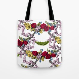 Corinthian Grapes 2 Tote Bag