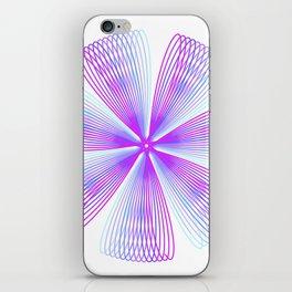 Continuous iPhone Skin