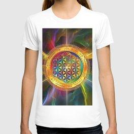 Life Mandala T-shirt