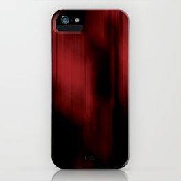 Amatorious Imprecation iPhone Case