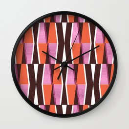 Dayo Wall Clock