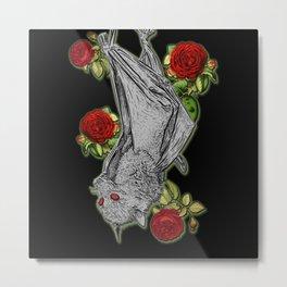 Empyrean Vampyre Offering Metal Print
