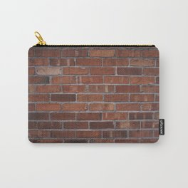 Studio Brick Wall Carry-All Pouch