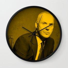 Michael Keaton Wall Clock