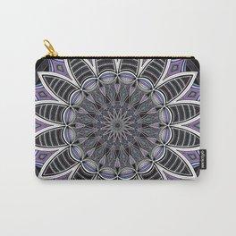Southwest Mandala - Purple Carry-All Pouch