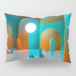 GUMMY Pillow Sham