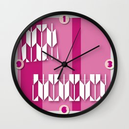 It adds a little only in Japan flavor.Vol.2 Wall Clock