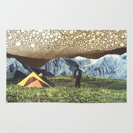 base camp Rug