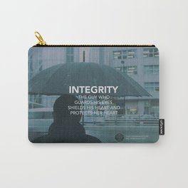 INTEGRITY (General) Carry-All Pouch
