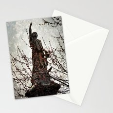 Heaven Bound Stationery Cards