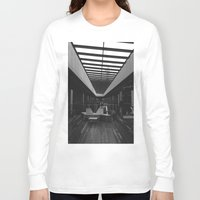 melbourne Long Sleeve T-shirts featuring MELBOURNE by AdventurousMelburnian