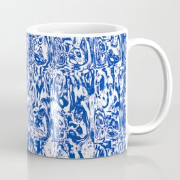 Blue Room Coffee Mug