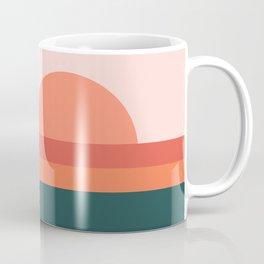 Sunseeker 08 Landscape Coffee Mug