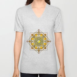 Magic Circle - Li Shaoran Unisex V-Neck