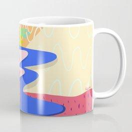 Inframundo Coffee Mug