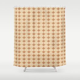 In the name of the moon Shower Curtain