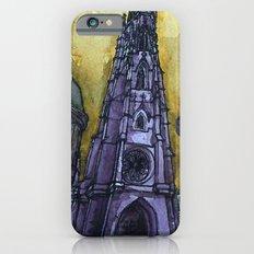 rainy Fribourg Slim Case iPhone 6s