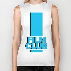 Film Club Biker Tank