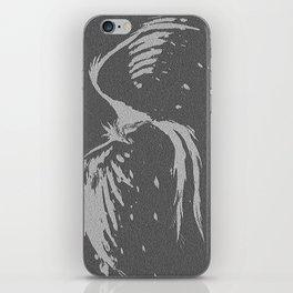Phoenix iPhone Skin