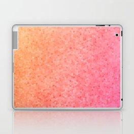 Sea Glass ~ Coral Laptop & iPad Skin