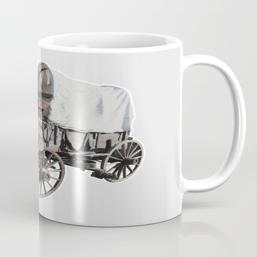 Cookie Wagon Coffee Cup by Douglarue MUG9039814