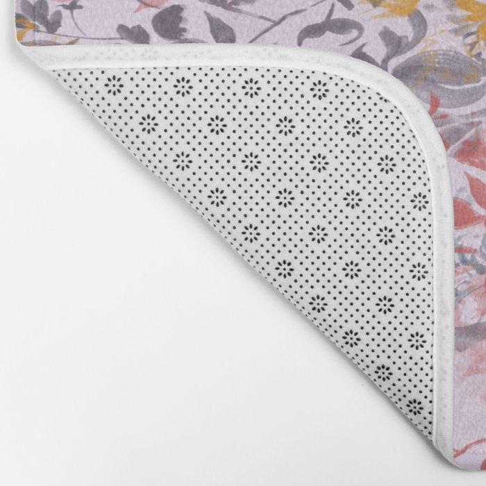 Pattern 64 Bath Mat