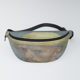 Portrait of Theo van Gogh Fanny Pack