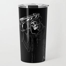 Reaper Beats Travel Mug