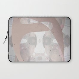 Sexz mask Laptop Sleeve