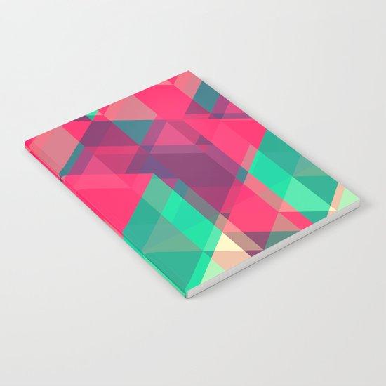 geometric II Notebook
