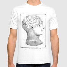 Phrenology2 T-shirt