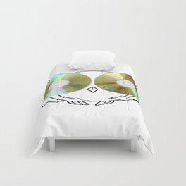 CD Owl Comforters