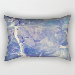 Savage Grandeur Rectangular Pillow