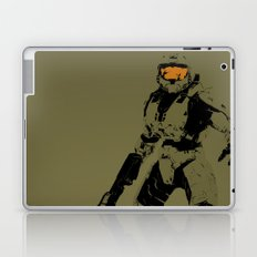 Master Chief Redux Laptop & iPad Skin
