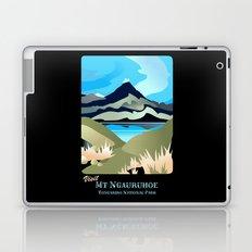 Tama Lakes Magic Laptop & iPad Skin