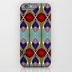 Manhattan 20 iPhone 6 Slim Case