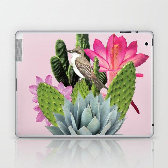 Cactus Lady Laptop & iPad Skin
