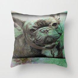 Valentino Throw Pillow