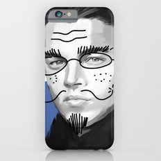 Leonardo DiCaprio Slim Case iPhone 6s