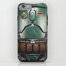 Bounty Hunter. iPhone 6 Tough Case
