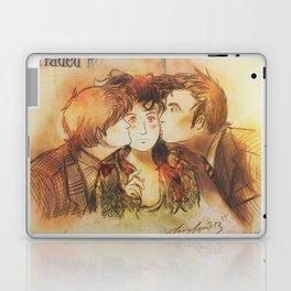 These Kissy Things Laptop & iPad Skin