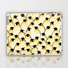 Penguins I Laptop & iPad Skin