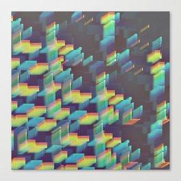 prismata Canvas Print