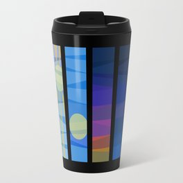 Prayer Times Travel Mug