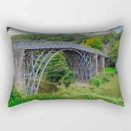Ironbridge Rectangular Pillow