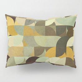Retrograde 3 Pillow Sham
