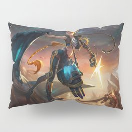 Odyssey Jinx League Of Legends Pillow Sham