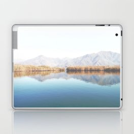 Lake Of Tranquility Laptop & iPad Skin