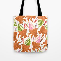 Taiyaki Mermaids Tote Bag