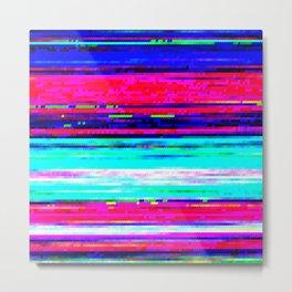 every color 097 Metal Print